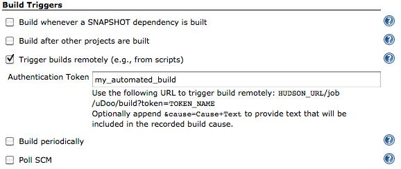 hudson_build_trigger